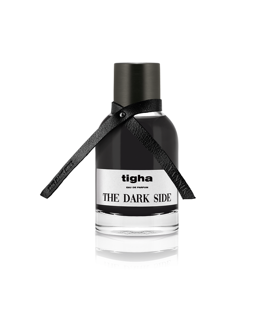 tigha the dark side - Parfum