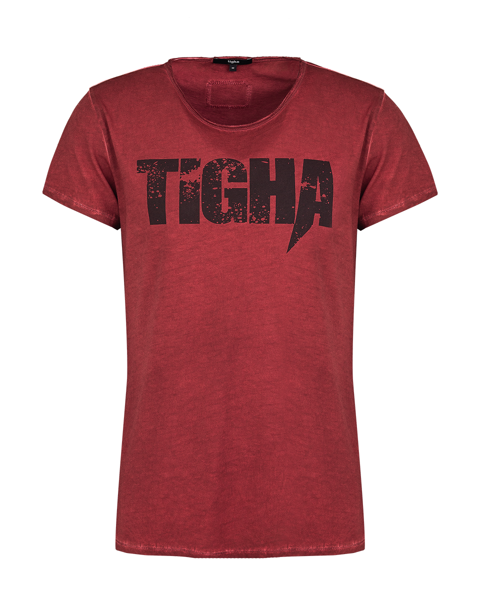 Tigha Logo Splashes